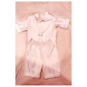 Other - Baptism toddler size out fit